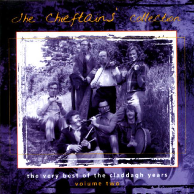 The Chieftains Accumulation: The Very Best Claddagh Years Vol.2