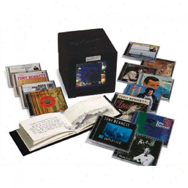 The Classic Collection (13 Disc Box Set) (remaster)