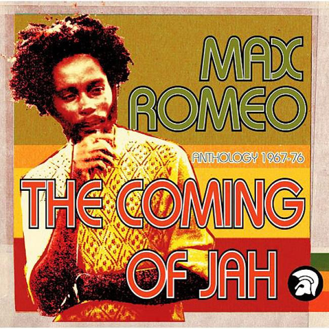 The Coming Of Jah: Anthology 1967-76 (2cd) (cd Slipcase) (remaster)