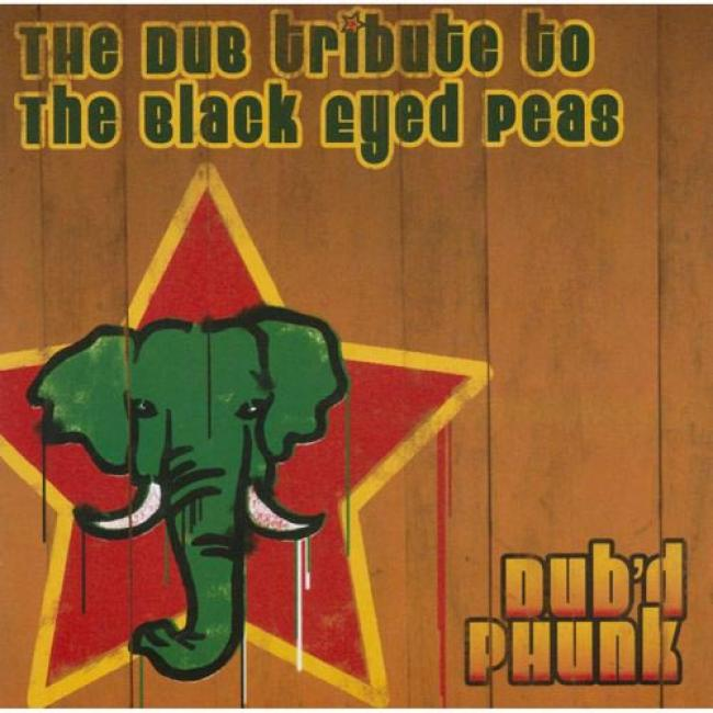 The Dub Grant To Black Eyed Peas: Dub'd Phunk