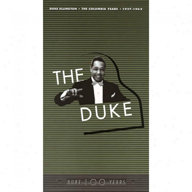 The Duke: The Columbia Years 1927-1962 (remaster)
