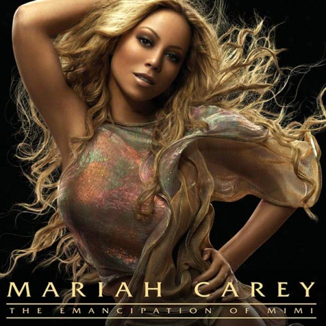 The Emancipation Of Mimi (limited Edition) (digi-pak)
