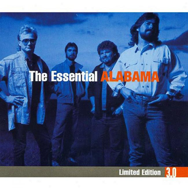 The Exsential Alabama 3.0 (limited Edition) (3cd)