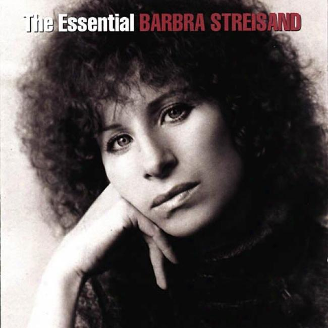 The Volatile Barbra Streisand (2v)d (remaster)
