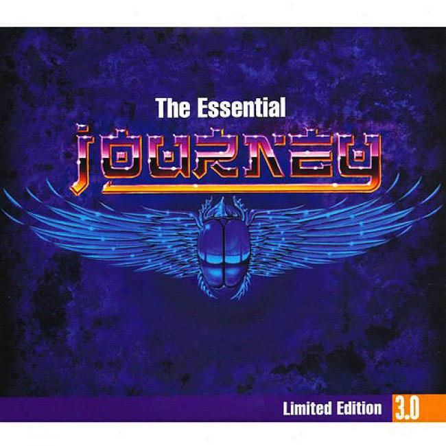 The Essential Journey 3.0 (limited Edition) (3cd)