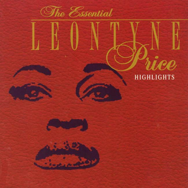 The Essential Leontyne Price: Highlights (remaster)