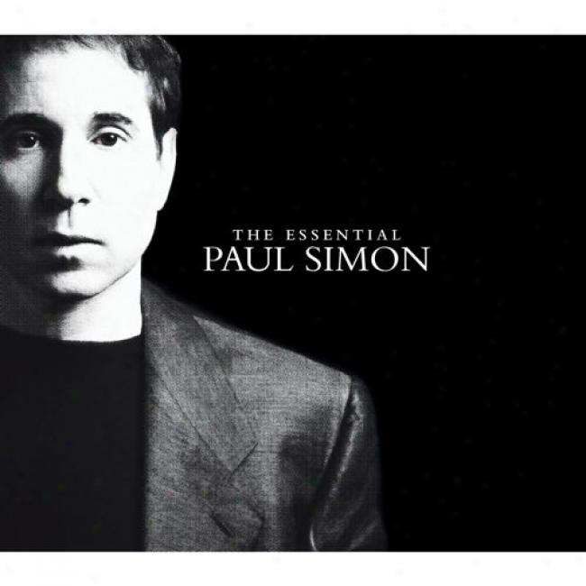 The Essential Paul Simon (deluxe Edition) (includes Dvd) (digi-pak)