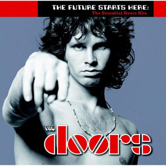 Th Future Starta Here: The Essential Doors Hits