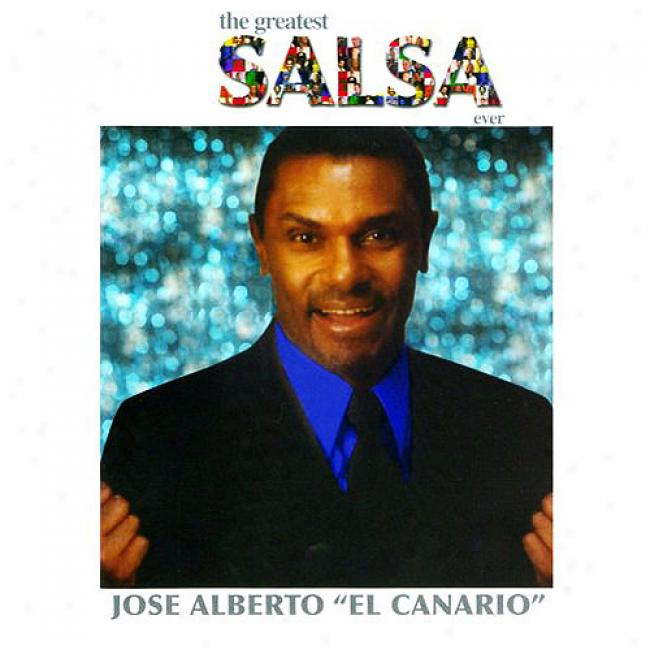 The Greatest Salsa Ever (music Dvd) (amaray Case)