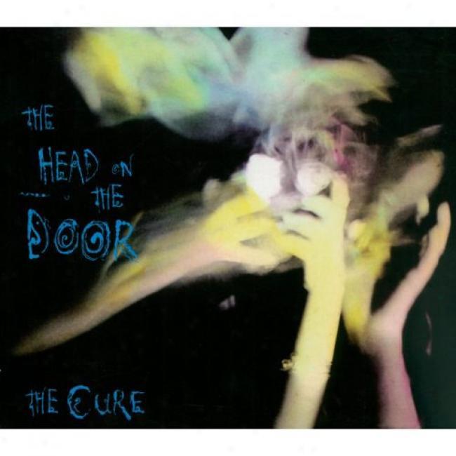 Tne Hear Forward The Door (2cd) (digi-pak) (cd Slipcase) (remaster)