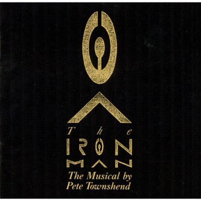 The Iron Man: The Musical By Pete Townshend (remaster)