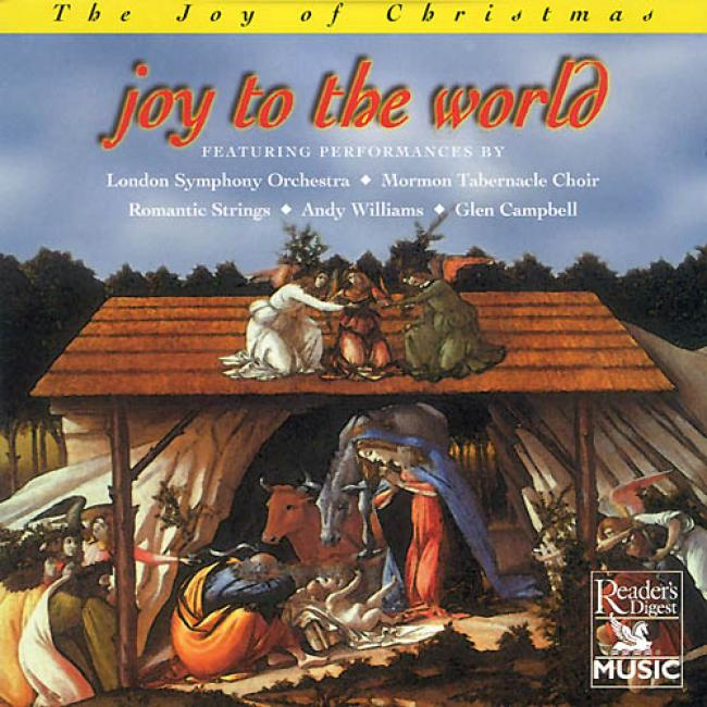 The Joy Of Christmas: Joy To The World - Reader's Digest Music