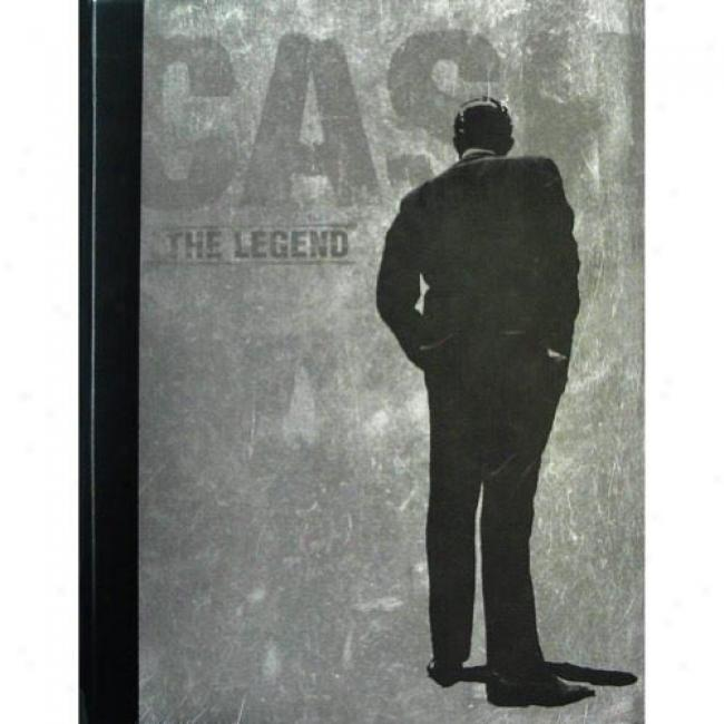 The Legend (limited Edition) (box Set) (includes Dvd)