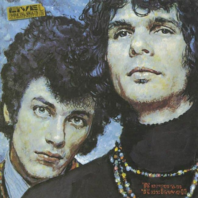 The Feed Adventures Of Mike Bloomfield And Al Cooper (2cd)