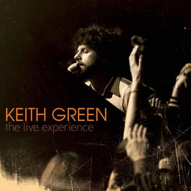 The Live Exerience (special Edition) (includes Dvd)