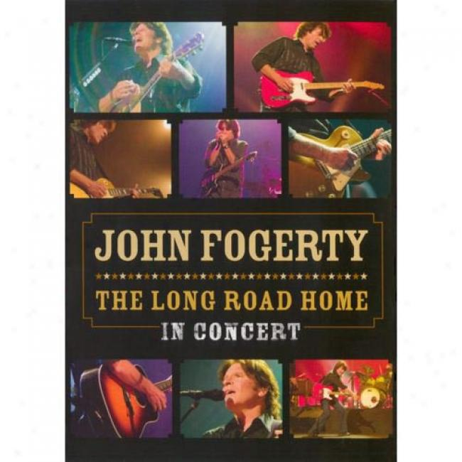 The Long Road Home: In Concert (umaic Dvd) (digi-pak)