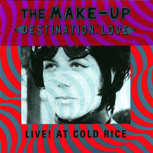 The Make-up Destination: Love;live! At Cold Rice