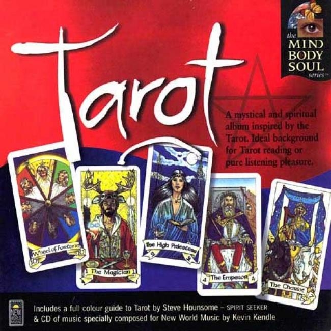 The Mind, Body & Soul Series: Tarot (digi-pak)