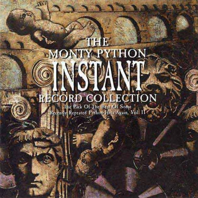 The Monty Python Instant Record Collection, Vol.2 (remaster)