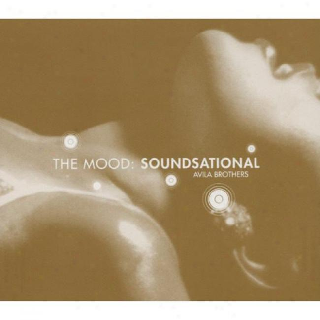 The Mood: Soundsational (digi-pak) (cd Slipcase)
