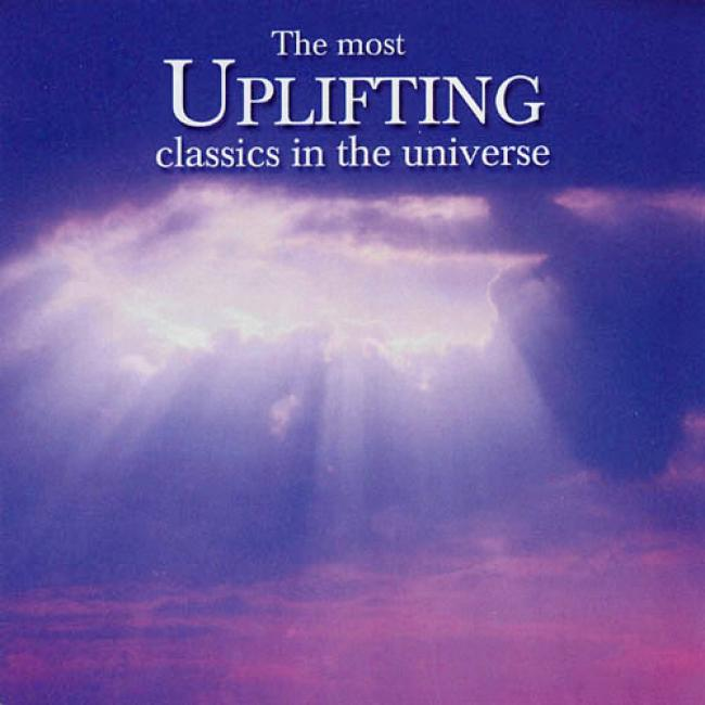 The Most Uplifting Classics In The Universe (2cd)