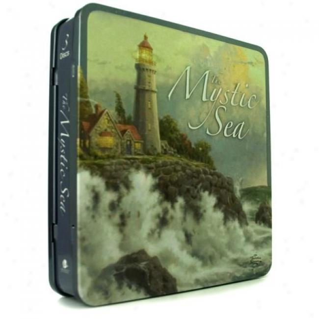 The Mystic Sea (2 Disc Box Stud) (includes Dvd)