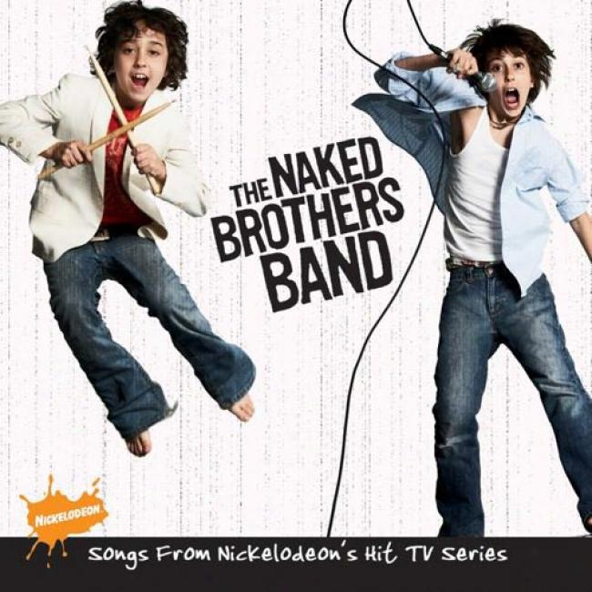 The Naked Brothers Band (special Edition) (digi-pak)