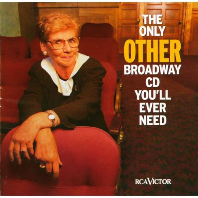 The Only Other Broadway Cd You'll Ever Need (remaster)