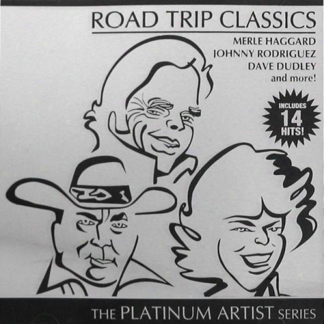 The Platinum Master Series: Road Trip Classics