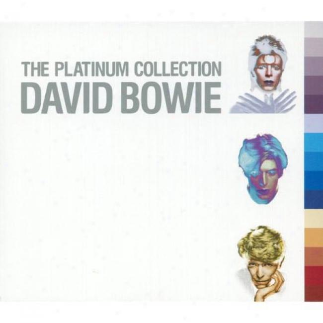 The Platinum Collection (3 Disc Box Set) (remaster)