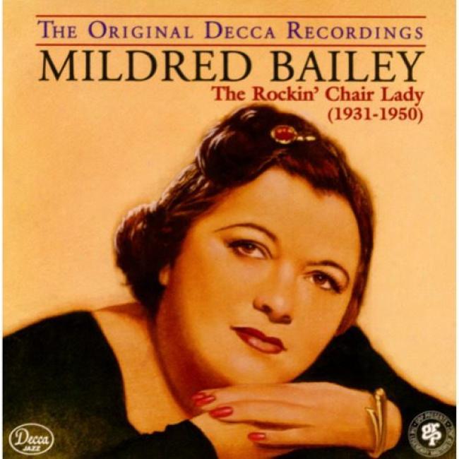 The Rockin' Chair Lady 193l-1950: The Original Decca Recordings