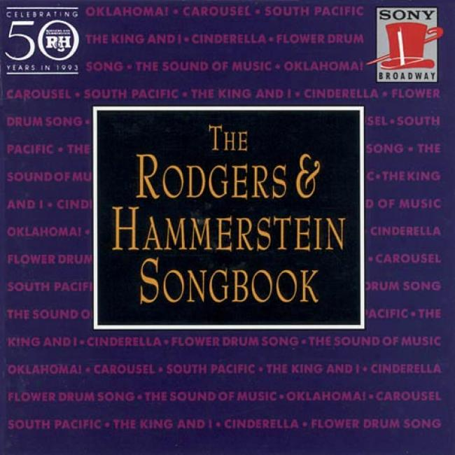 The Rodgers & Hammerstein Songbook Soundtrack (reamster)