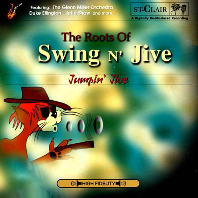 The Roots Of Swing N' Jive: Jumpin' Jive (remaster)