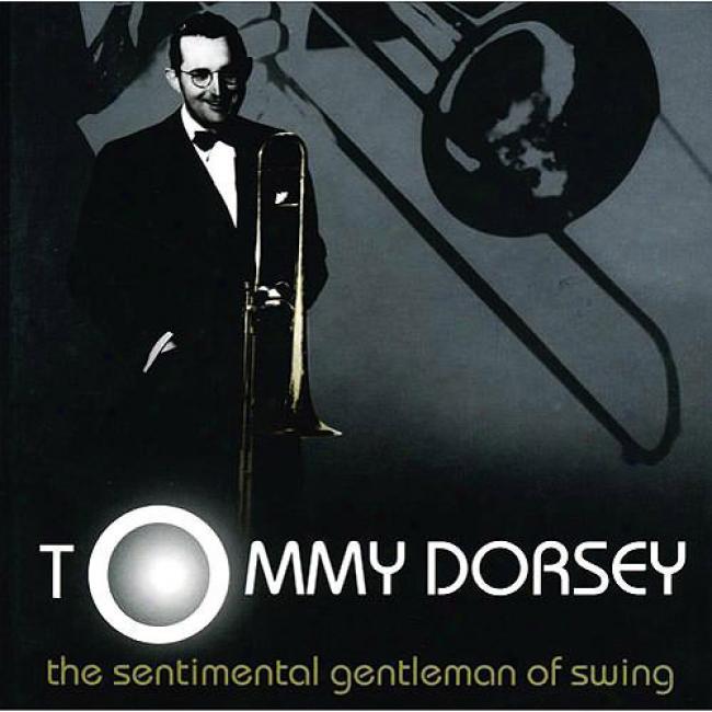 The Sentimental Gentleman Of Swing: Centennial Collection (3 Disc Box Set) (remaster)