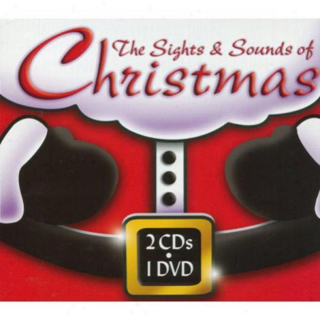 The Sights & Sounds Of Christmas (2cd) (includes Dvd) (digi-pak)