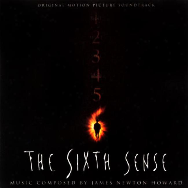 The Sixth Sense Original Motion Picture Soundtrack