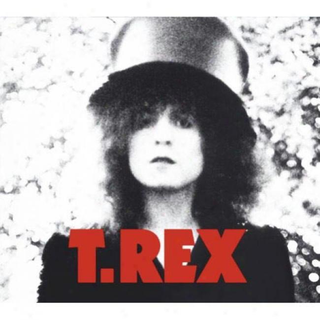 The Slider (deluxe Edition) (2cx) (digi-pak) (remaster)