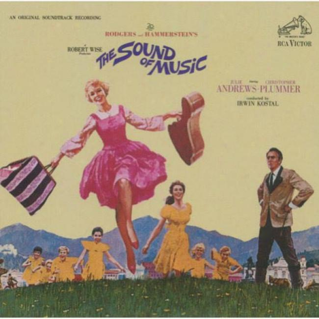 The Sound Of Music Sounndtrack (40th Anniversary Edition)