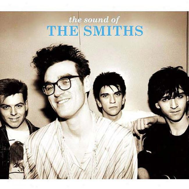 The Sound Of The Smiths (2cd) (deluxe Edition) (remaster)