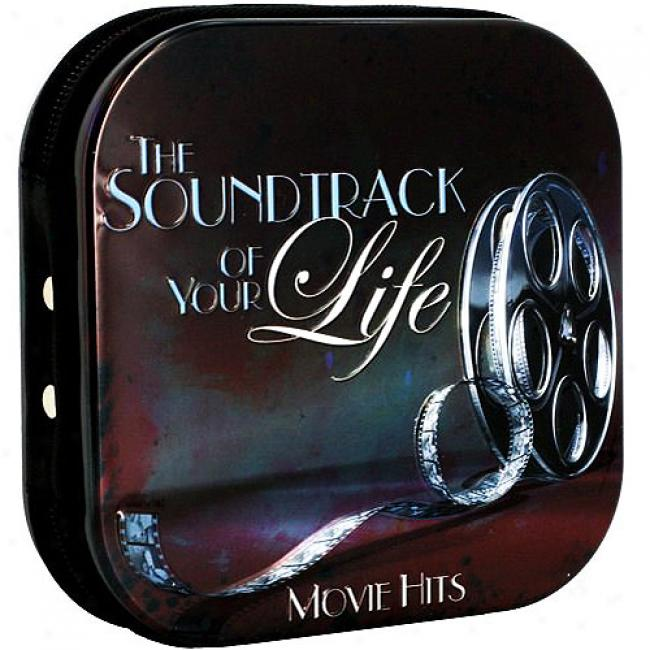 The Soundtrack Of Your Life: Movie Hits (3 Disc Box Set)