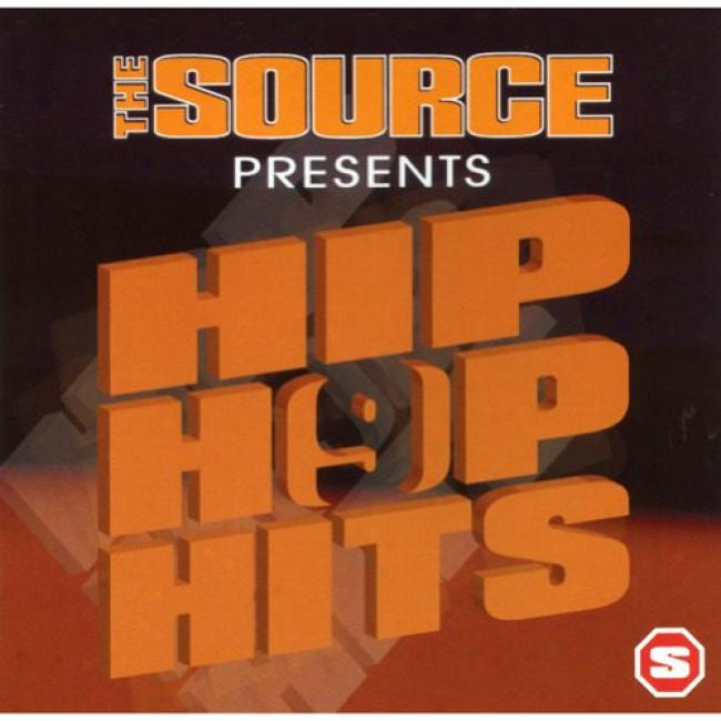 The Source Preesents: Hip Hop Hits, Vol.9 (edited)