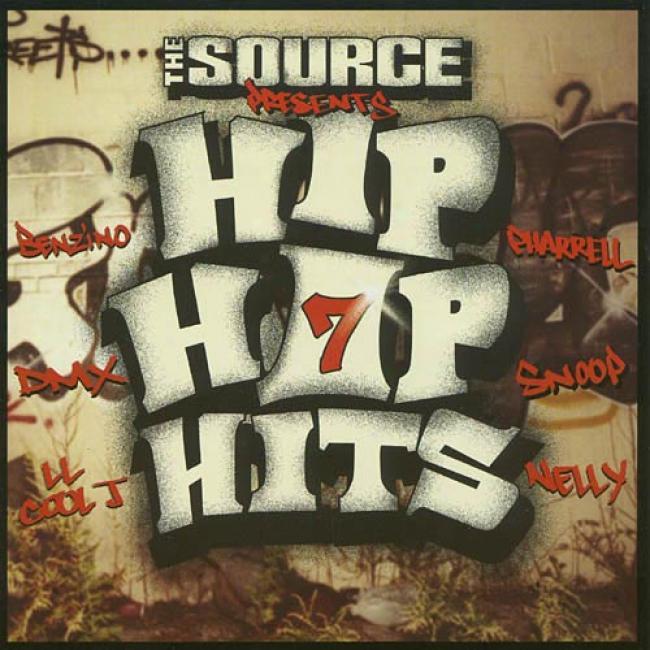 The Sourcce Presents: Hip Hop Hits, Vol.7 (edited)