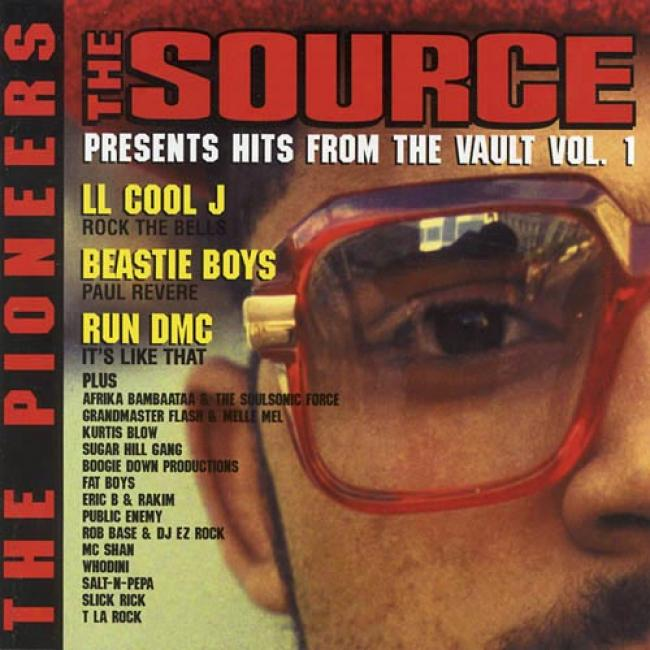 The Source Presents Hits From The Vault, Vol.1: The Pioneers (remaster)
