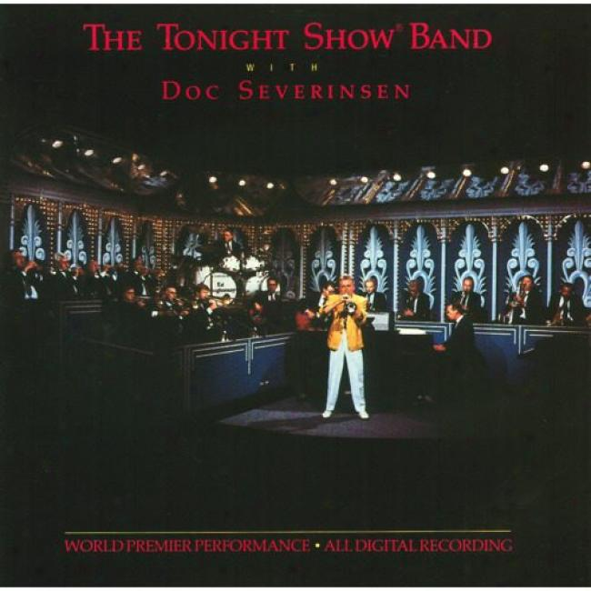 The Tonight Show Band With Doc Severinsen, Vol.1