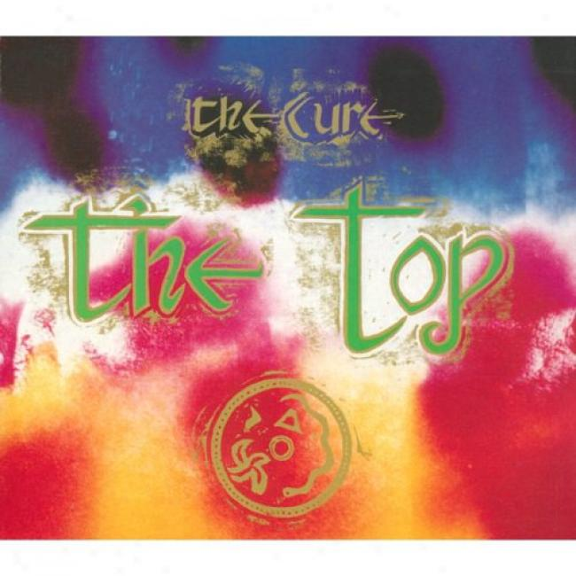 The Top (2cd) (digi-pak) (cd Slipcase) (remaster)