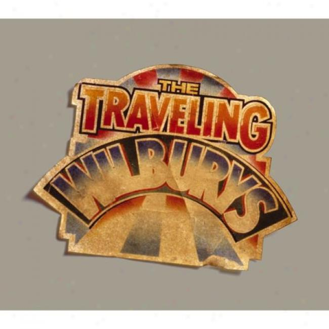 The Traveling Wilburys Collection (2cd) (includes Dvdd)(digi-pak) (remaster)