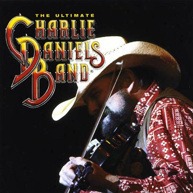 The Ultimate Charlie Daniels Band (2cd) (remaster)
