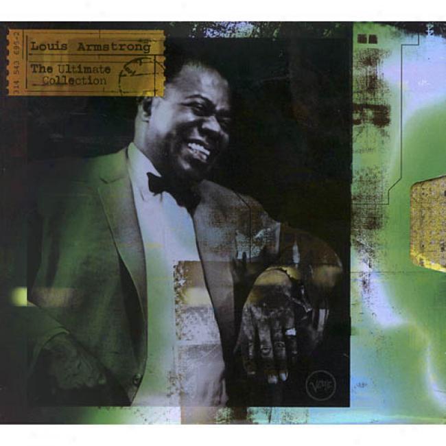 The Ultimate Collection (3cd) (digi-pak) (cd Slipcase)