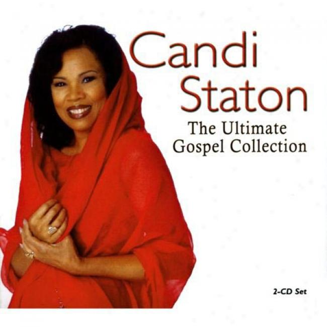 The Ultimate Gospel Collection (2cd) (digi-pak)