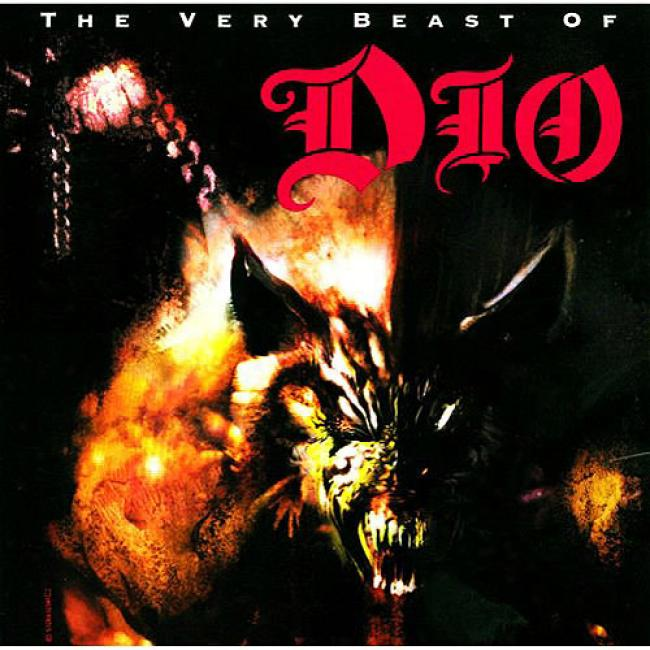The Very Beast Of Dio (wal-mart Exclusive) (eco-friendly Package) (remasteer)